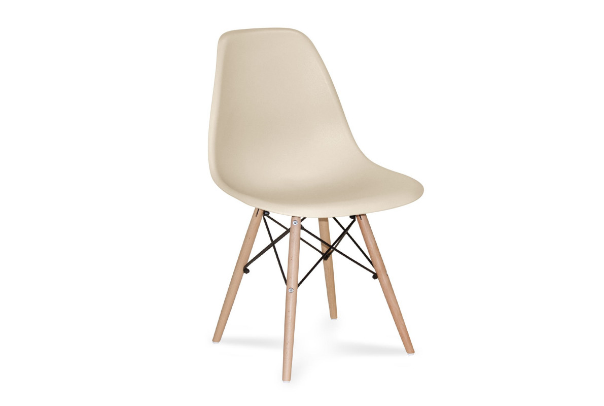 CHAISE TOWER WOOD SABLE