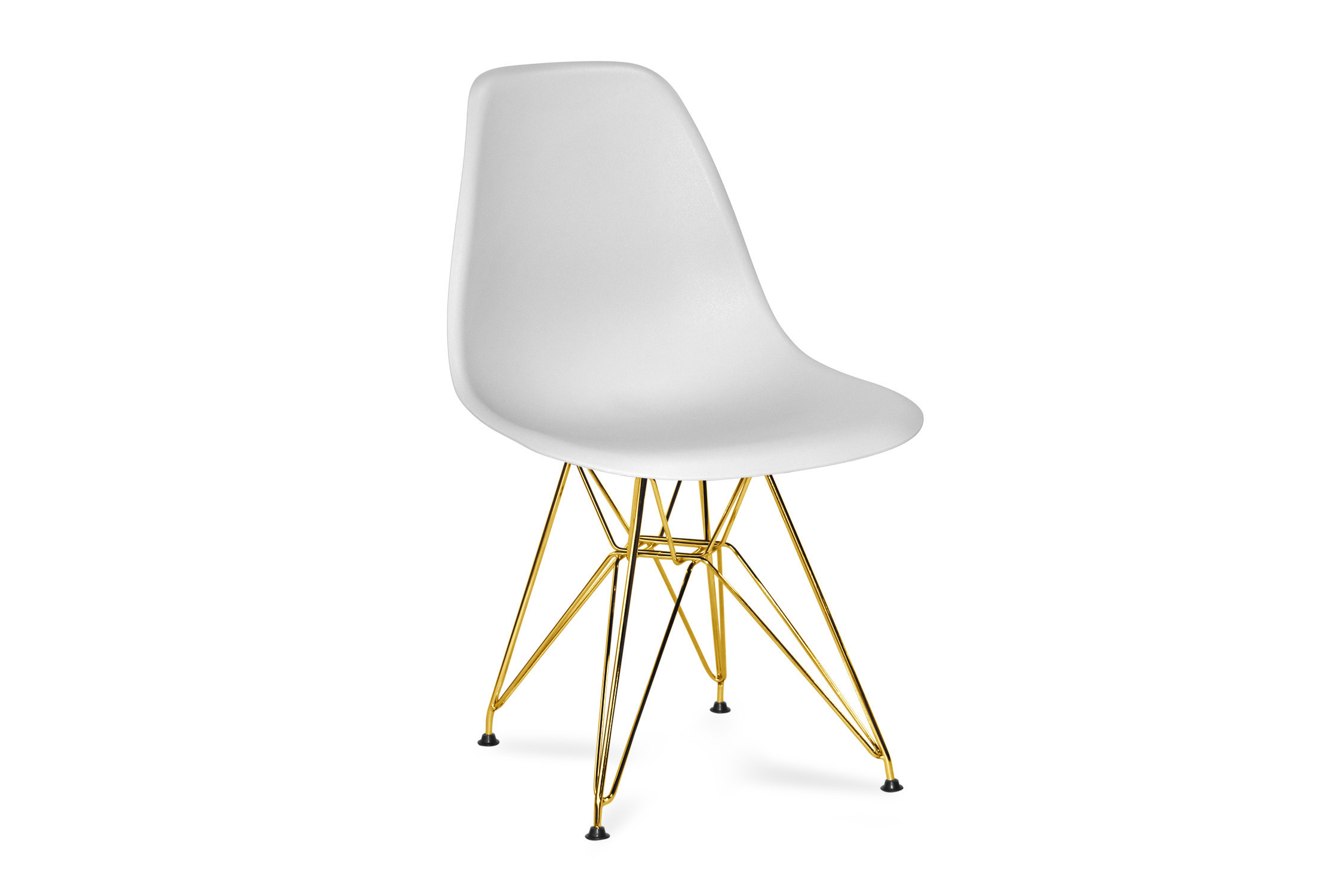SILLA TOWER CHROME GOLD EXTRA QUALITY